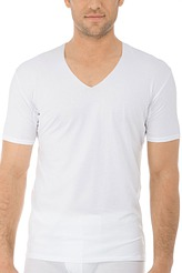 Calida Fresh Cotton Business T-Shirt