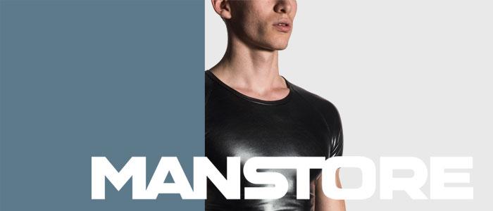 Manstore - Not for shy guys