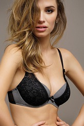 Antinea Lady Dentelle Push-Up-BH