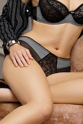 Antinea Lady Dentelle Shorty
