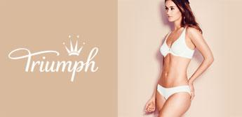 Body Make-up Cotton Touch von Triumph