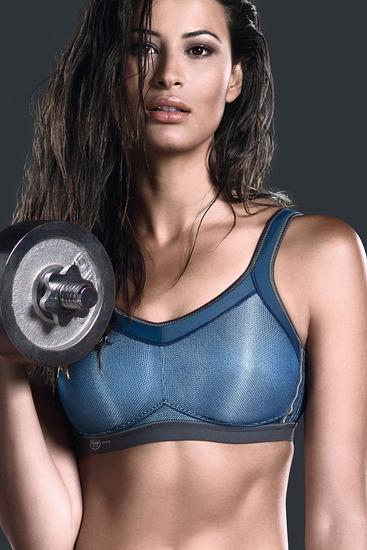 Abbildung zu Sport-BH, momentum - maximum support (5529) der Marke Anita aus der Serie Active