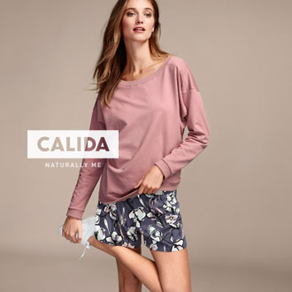Calida Homewear - Serie Favorites