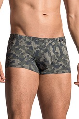 Olaf BenzRed 1706Minipants