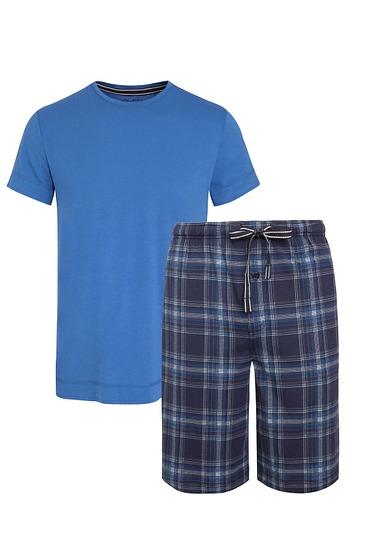 Abbildung zu Pyjama kurz (500001) der Marke Jockey aus der Serie Loungewear by Jockey