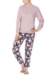 CalidaSallyPyjama mit Bündchen