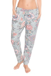 Pip Studio Pip Homewear 2017 Bchino berry bird Trousers long