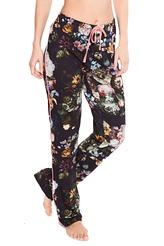 ESSENZAEssenza Homewear 2017Dine Fleur Trousers Long