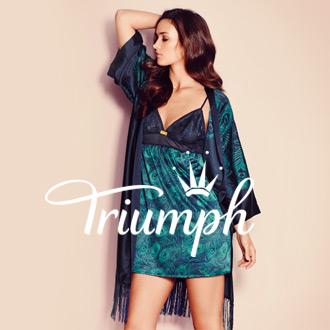Amourette Spotlight Peacock von Triumph