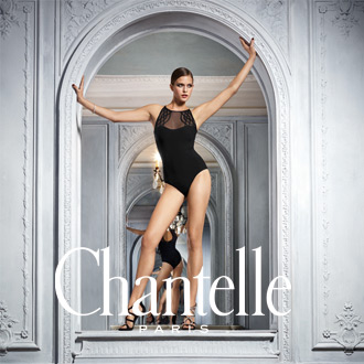 Babylone von Chantelle