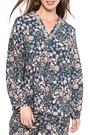 Antigel Damen Nachtwäsche Nachtshirt