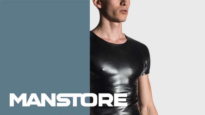 Manstore - Not for shy guys