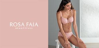 Selma von Rosa Faia