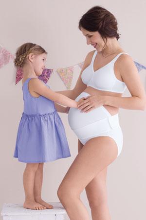 Schwangerschaftsunterwäsche