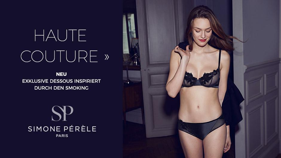 Haute Couture von Simone Perele