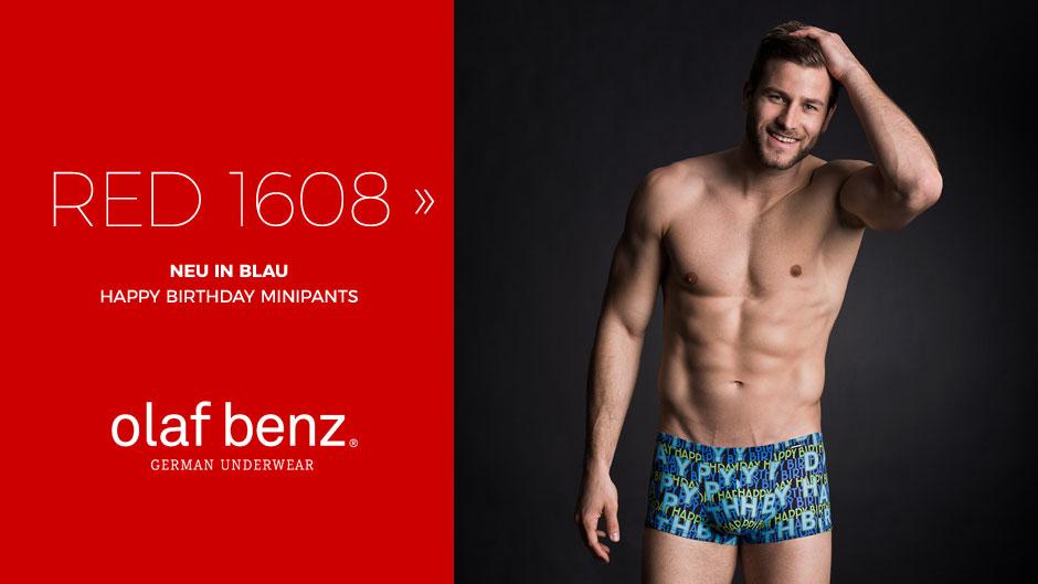 Red 1608 von Olaf Benz