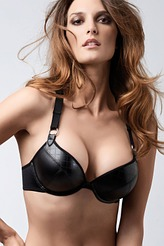 Marlies Dekkers Femme Fatale black Super Push-Up-BH