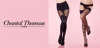 Hosiery von Chantal Thomass