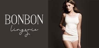 Hannah von BonBon Lingerie
