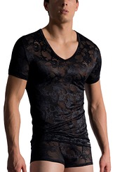 Manstore M759 Shirt V-Neck (Low)