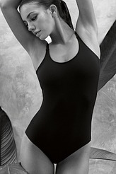 Rosa FaiaBadeanzügeBadeanzug A-B perfect black suit