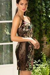 Lise CharmelFleurs de JungleNachthemd Sexy