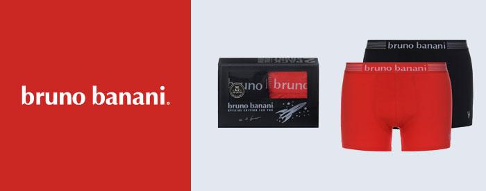 2Pack Trend von Bruno Banani