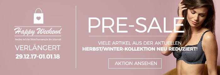 Happy Weekend - PRE-Sale