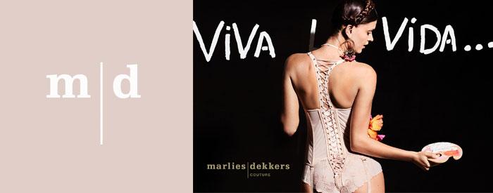Viva la Vida von Marlies Dekkers