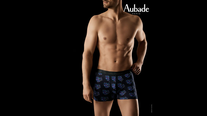 Aubade men