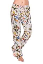 ESSENZAHomewear 2018Dine Xess Trousers Long