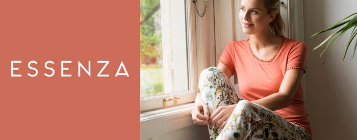 Homewear 2018 von ESSENZA