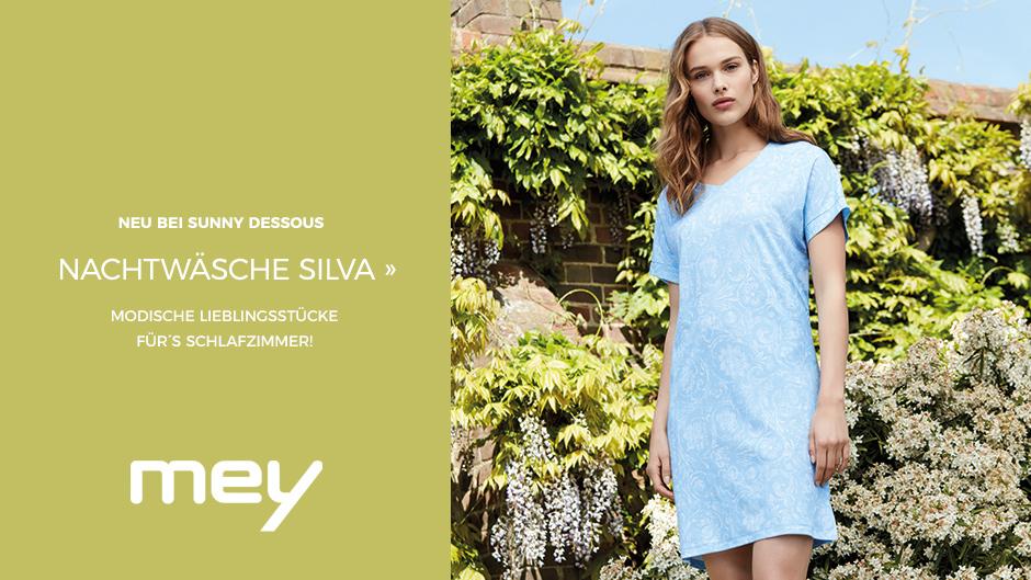 Silva von Mey Damenwäsche