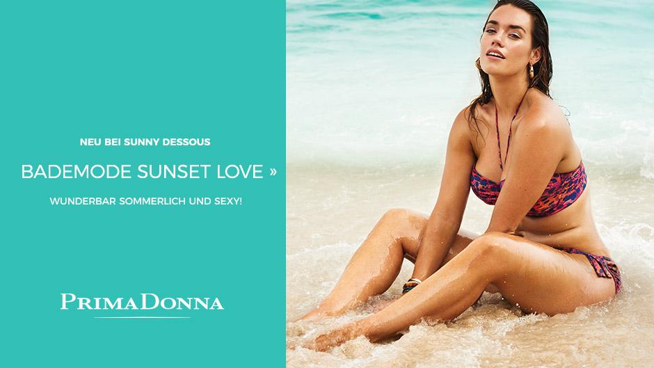 Sunset Love von PrimaDonna