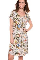 ESSENZAHomewear 2018Isa Xess Nightdress short sleeve