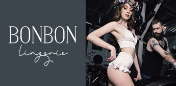 Glorious von BonBon Lingerie