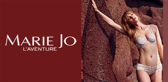 Morio - L'Aventure von Marie Jo