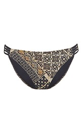 Watercult Culture Collector Bikini-Slip