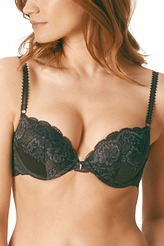 Mey Damenwäsche Leticia Push-Up-BH