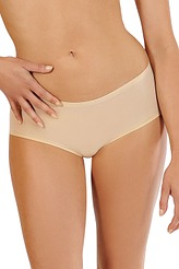 LiscaVictoriaInvisible Panty - Seamless