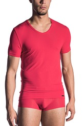 Olaf Benz Red 1802 Shirt V-Neck (Reg)