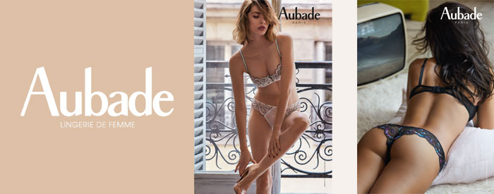 Femme Romantique von Aubade