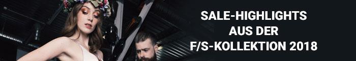 F/S Sale 2018