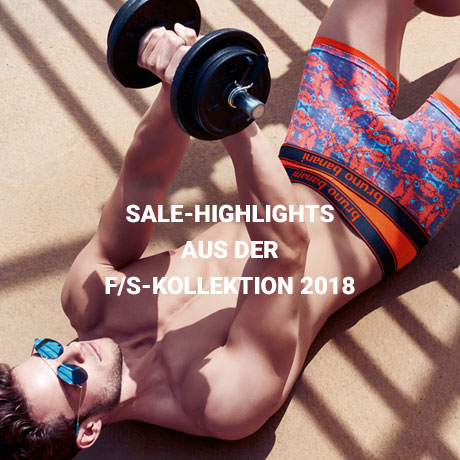Sale Highlights FS 2018
