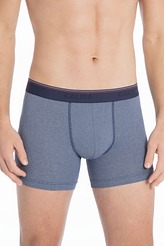 Calida Fresh Cotton Boxer Brief, Elastikbund