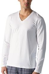 Mey HerrenwäscheDry CottonShirt, langarm