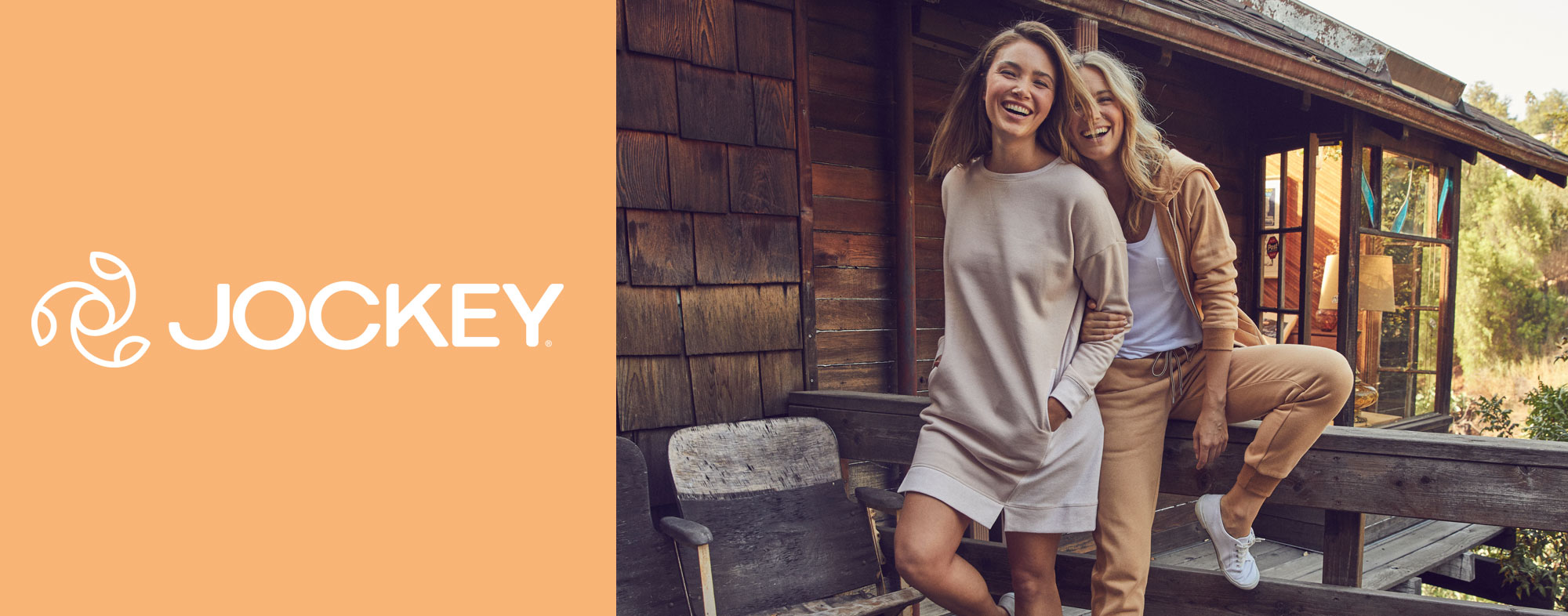 Loungedress von Jockey