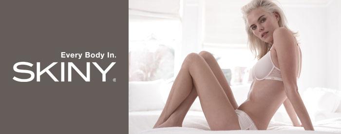 Inspire Lace von Skiny