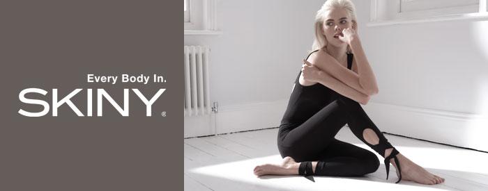 Yoga & Relax Performance von Skiny
