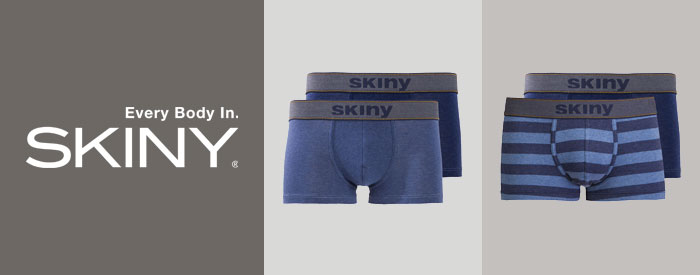Denim Selection von Skiny